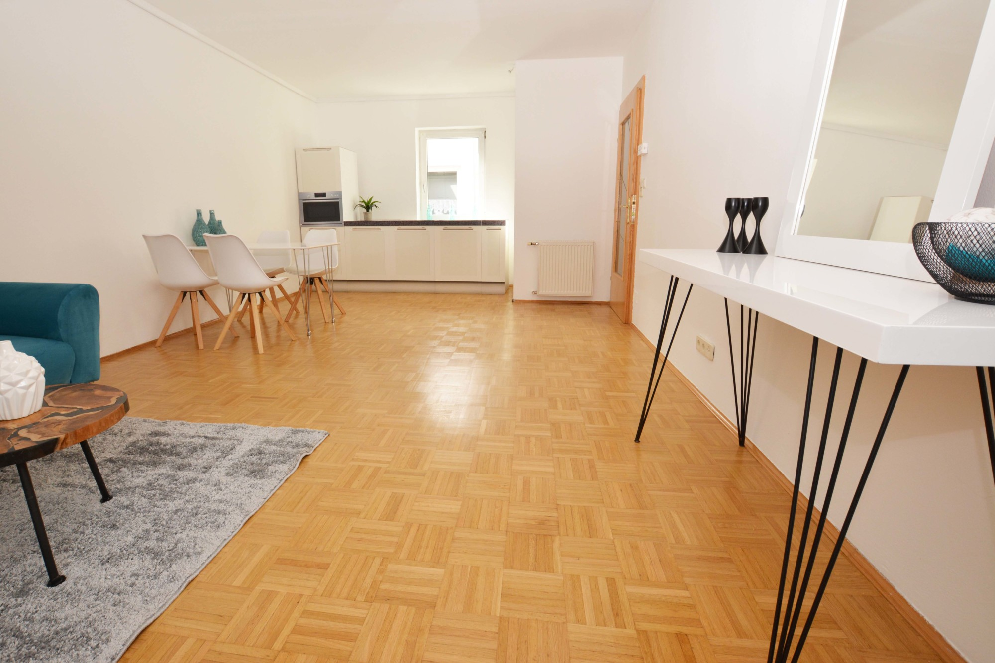 Homestaging Expert Friesach Mietwohnung