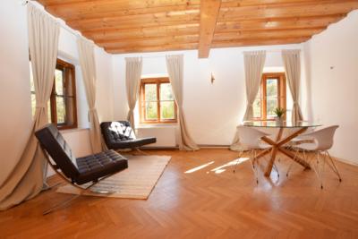 Homestaging Strassburg Einfamilienhaus